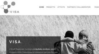 Foto home page Progetto Visa