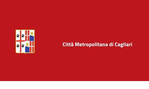 Logo Citta Metropolitana di Cagliari