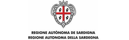 Logo Regione Autonoma della Sardegna