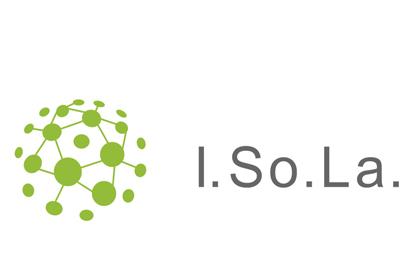 Logo Progetto ISoLa