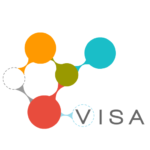 Logo Progetto VISA