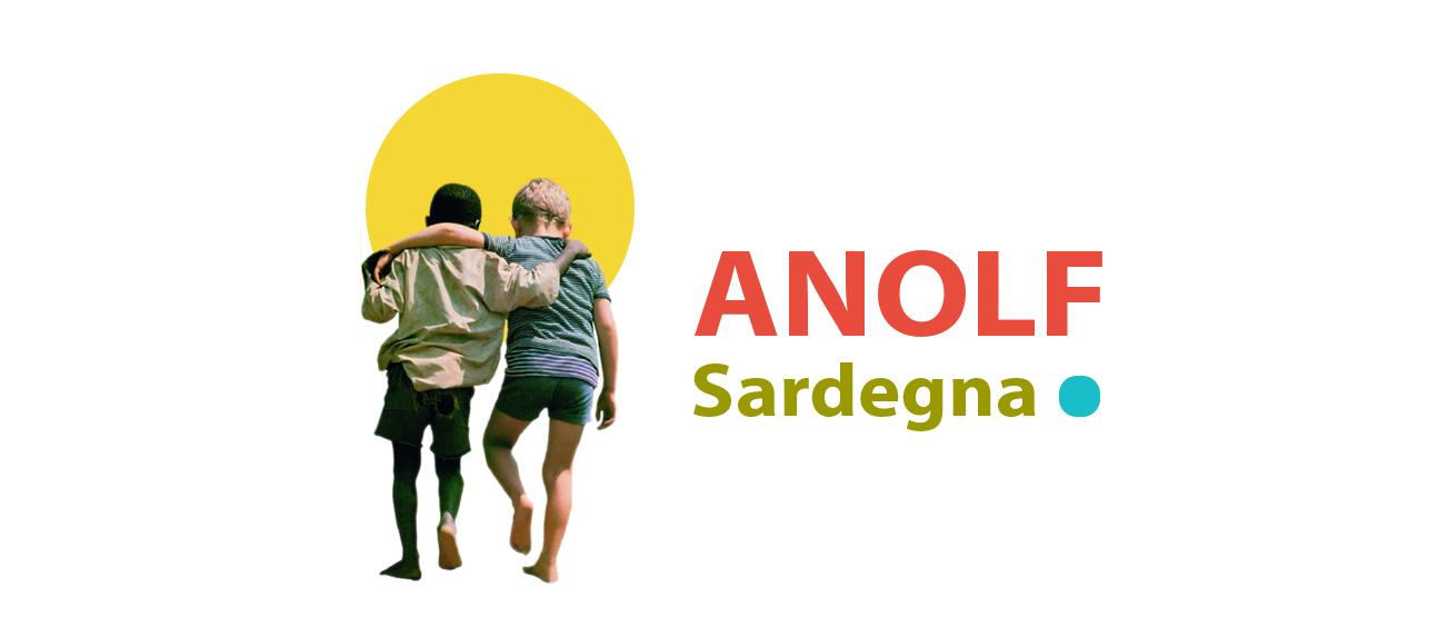Logo Anolf Sardegna