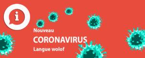 traduzione lingua wolof decalogo coronavirus